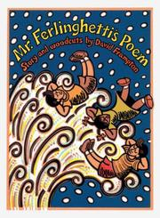 Cover of: Mr. Ferlinghetti's poem