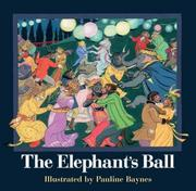 Cover of: The Elephant's Ball