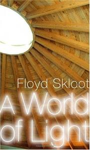 Cover of: A world of light