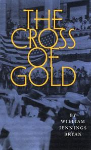 Cover of: The cross of gold
