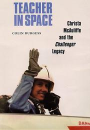 Cover of: Teacher in space