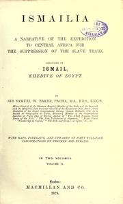 Cover of: Ismailïa