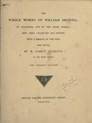 Cover of: The whole works