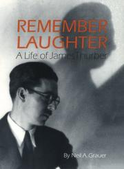 Remember laughter by Neil A. Grauer