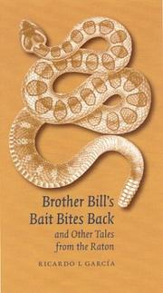 Cover of: Brother Bill
