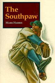 Cover of: The southpaw