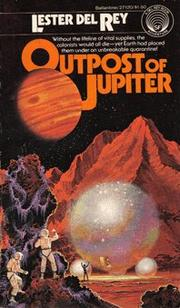 Cover of: Outpost of Jupiter