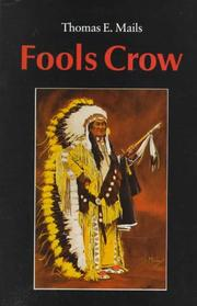 Cover of: Fools Crow | Fools Crow