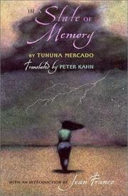 In a State of Memory (Latin American Women Writers)