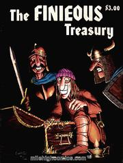 Cover of: The Finieous Treasury, Vol.I by J.D. Webster