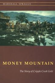 Cover of: Money mountain