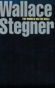 Cover of: The women on the wall