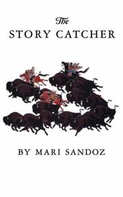 Cover of: The story catcher