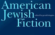 Cover of: American Jewish Fiction