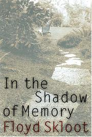 Cover of: In the Shadow of Memory (American Lives)