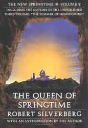 Cover of: The Queen of Springtime