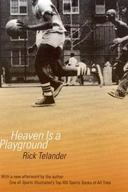 Cover of: Heaven is a playground