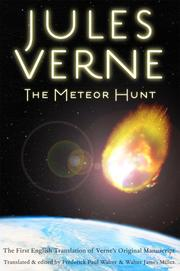 Cover of: The Meteor Hunt