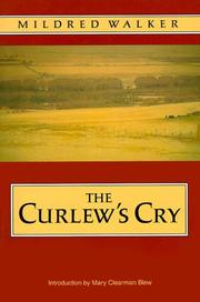 Cover of: The curlew's cry