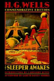 Cover of: When the sleeper wakes