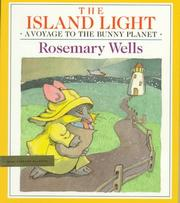 Cover of: The island light |
