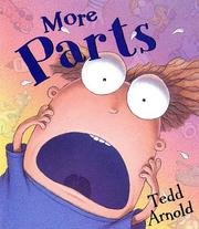 Cover of: More parts | Tedd Arnold