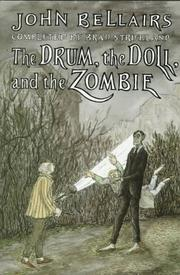 Cover of: The drum, the doll, and the zombie
