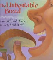 Cover of: The unbeatable bread