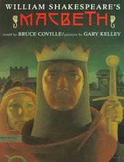 Cover of: William Shakespeare's Macbeth