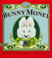 Cover of: Bunny Money (Max and Ruby)