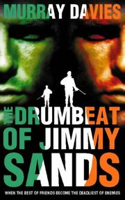 Cover of: The Drumbeat Of Jimmy Sands