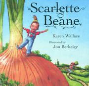 Cover of: Scarlette Beane