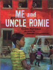 Cover of: Me and Uncle Romie