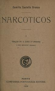 Cover of: Narcoticos