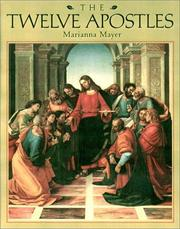 Cover of: The Twelve Apostles