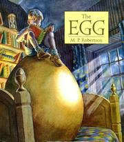 Cover of: Egg