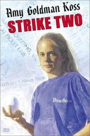 Cover of: Strike two