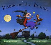 Cover of: Room on the Broom
