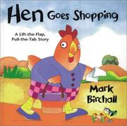 Cover of: Hen goes shopping