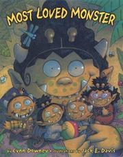 Cover of: Most loved monster