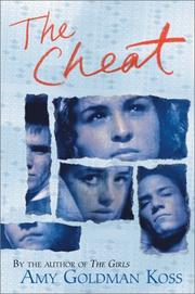 Cover of: Cheat