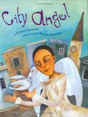 Cover of: City angel