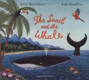 Cover of: The snail and the whale
