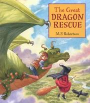 Cover of: The great dragon rescue