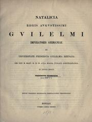 Cover of: Emendationes Theognideae