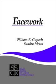 Cover of: Facework