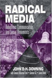 Cover of: Radical Media