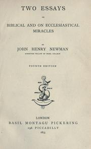 Cover of: The Mystery of Newman