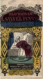 Cover of: The old woman and the silver penny by