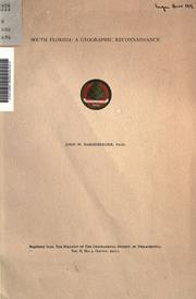 Cover of: South Florida